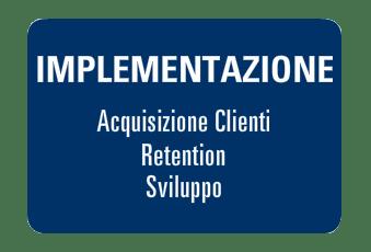 Implementazione | Marco Casella | marcocasella.it
